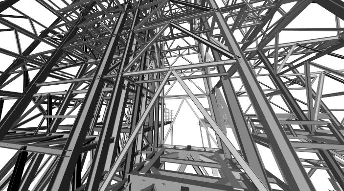 Stahlbau Neuwirth Kienmandl in Österreich