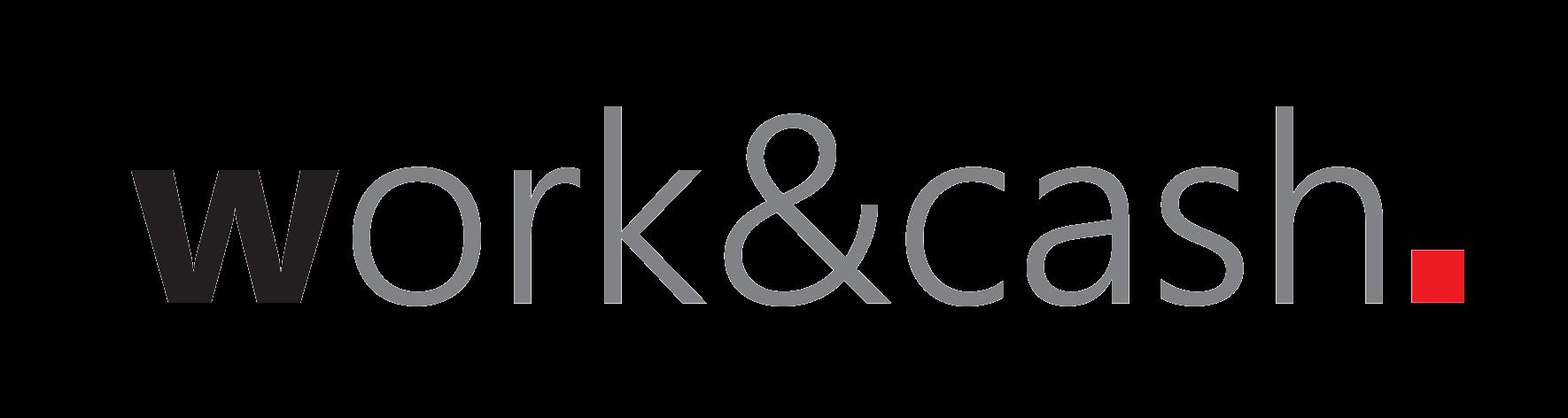 Work und Cash - Logo