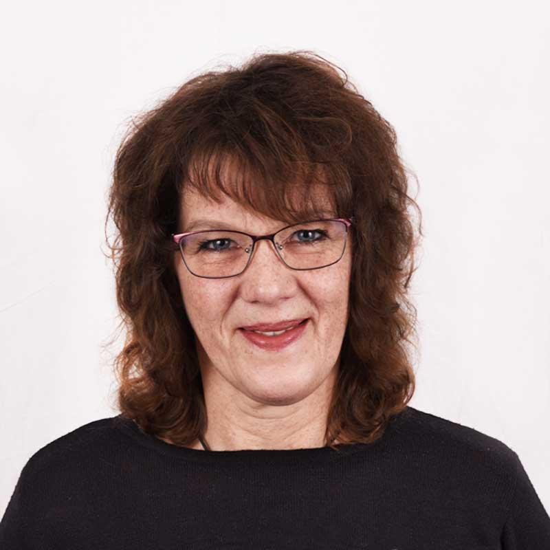 Birgit Paarmann