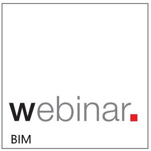 Webinar:BIM: Import von und Export zur CAD