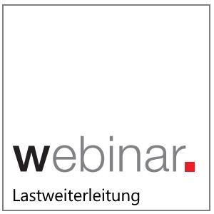 Webinar:Lastweiterleitung in der Baustatik
