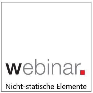 Webinar:Verwendung der Spezialelemente